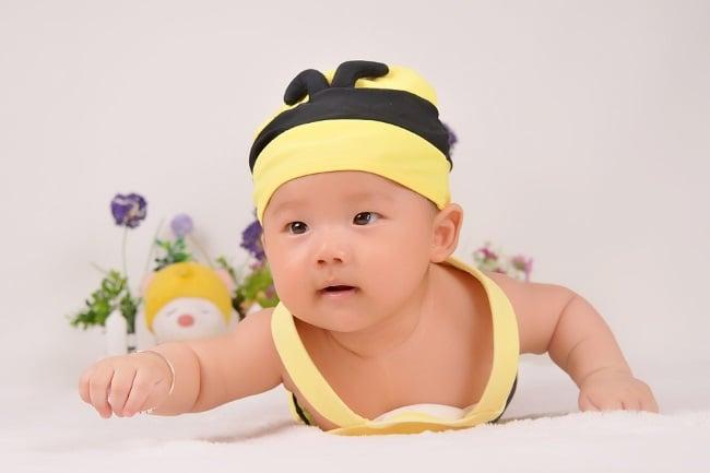 懷舊嬰兒名字潮流:1950年代男女流行英文名